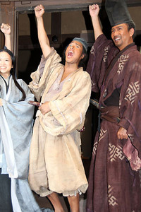 Kiyokiyomori